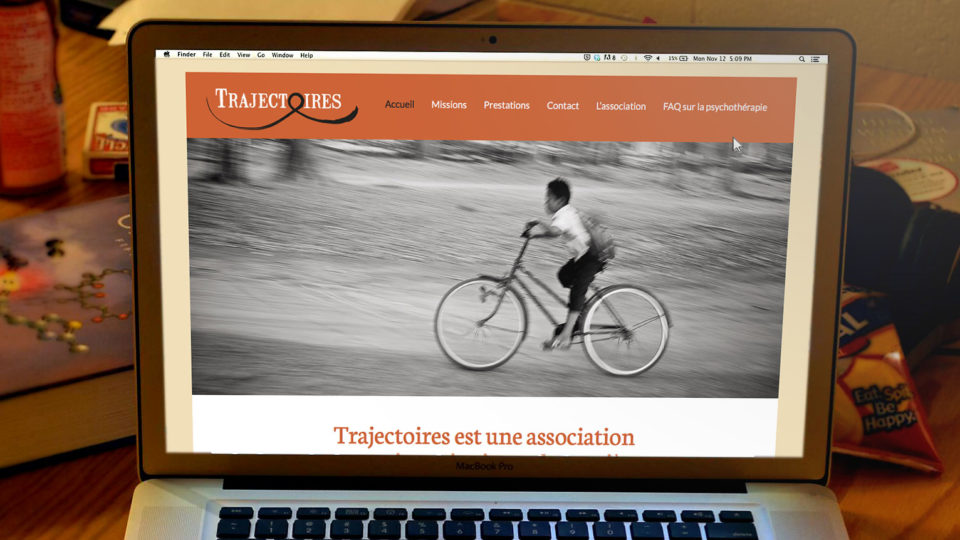 Trajectoires.ch